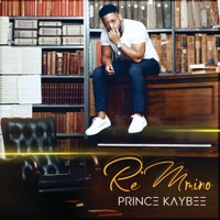 Prince Kaybee - Yes You Do (feat. Holly Rey)