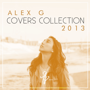 Alex G - Covers Collection 2013