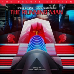 The Running Man (Original Motion Picture Soundtrack / The Deluxe Edition)