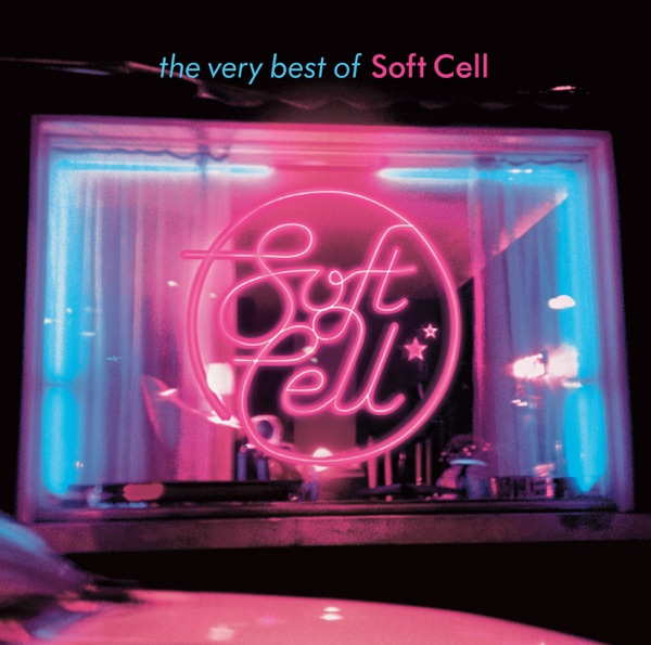 Soft Cell mit Tainted Love