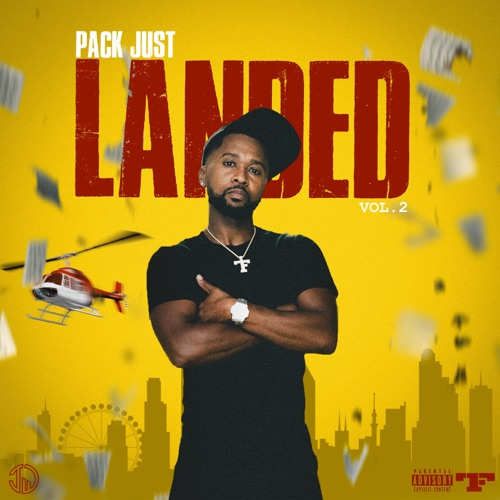 Zaytoven – Pack Just Landed Vol. 2 [iTunes Plus AAC M4A]