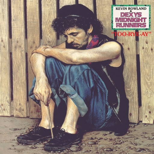 Art for Come On Eileen by Dexys Midnight Runners