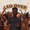 Mr Eazi - Leg Over artwork