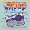 Ian Gillan & The Javelins - Raving with Ian Gillan & the Javelins Grafik