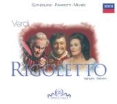 """Luciano Pavarotti - Verdi: Rigoletto / Act 3 - """"La donna è mobile"""""""