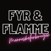 Fyr Og Flamme - Menneskeforbruger artwork