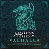 Jesper Kyd - Ezio's Family - Ascending to Valhalla (feat. Einar Selvik)