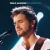 Pablo Alborán - Pablo Alborán - En Acústico (En Directo) portada
