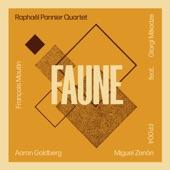 Raphaël Pannier Quartet - Intro to ESP