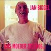 Jan Biggel - Ons Moeder Zeej Nog ... kunstwerk