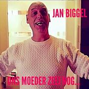 EUROPESE OMROEP | Ons Moeder Zeej Nog ... - Jan Biggel