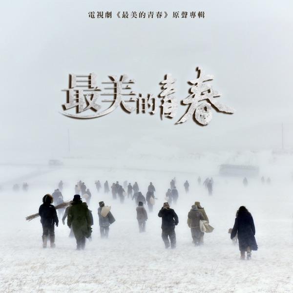 最美的青春 (電視原聲帶) - 平安, 許鶴繽, 田园 & 劉智揚