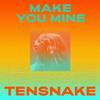 Tensnake - Make You Mine Grafik