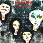 Magazine - The Light Pours Out Of Me