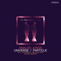 Particle (Nicolas Rada rmx) - ANALOG JUNGS