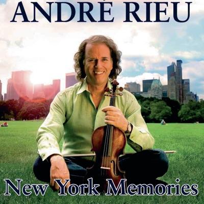 New York Memories - André Rieu