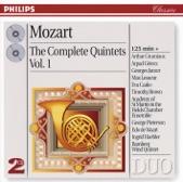 Arthur Grumiaux - Mozart: String Quintet No.1 in B flat, K.174 - 1. Allegro moderato
