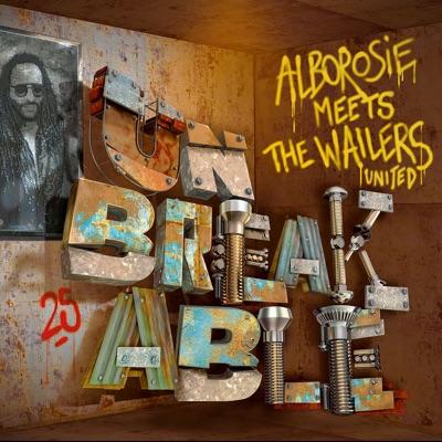 Alborosie Meets The Wailers United, Alborosie, The Wailers, Jah Cure