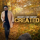 Gregory D and Company - Created (Radio Edit)