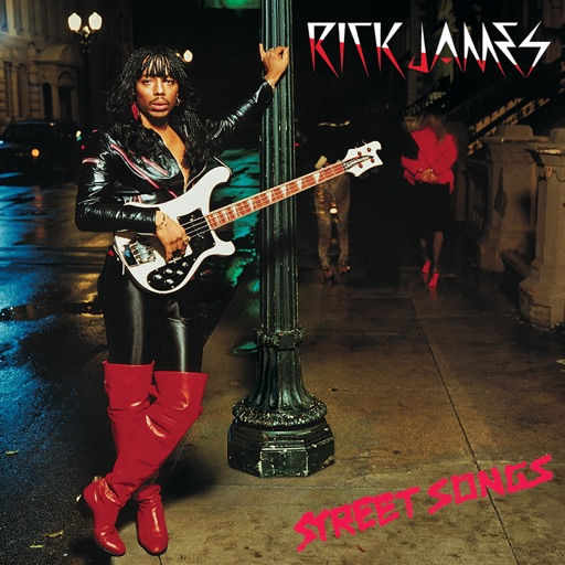 Art for Give It To Me Baby by Rick James
