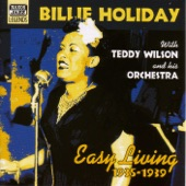 Billie Holiday - Life Begins When You're In Love