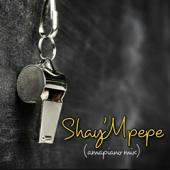 Shay'mpempe amapiano mix (feat. Dj Mavuthela, Ribby De Dj & Rhino) - Muzzy D Pilot