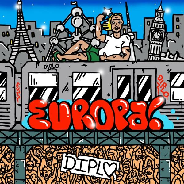 Europa - EP