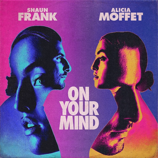 On Your Mind - Single