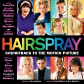 """Queen Latifah - I Know Where I've Been (""""Hairspray"""")"""