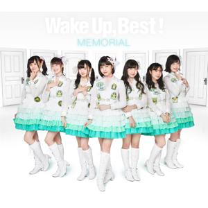 Wake Up, Girls! - Wake Up, Best!MEMORIAL Vol.4