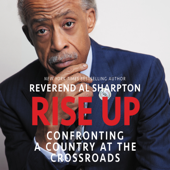Rise Up - Al Sharpton Cover Art