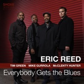 Eric Reed - Cedar Waltzin' ~ Don't You Worry 'bout a Thing