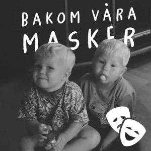 Hugo & Samuel: Bakom våra masker