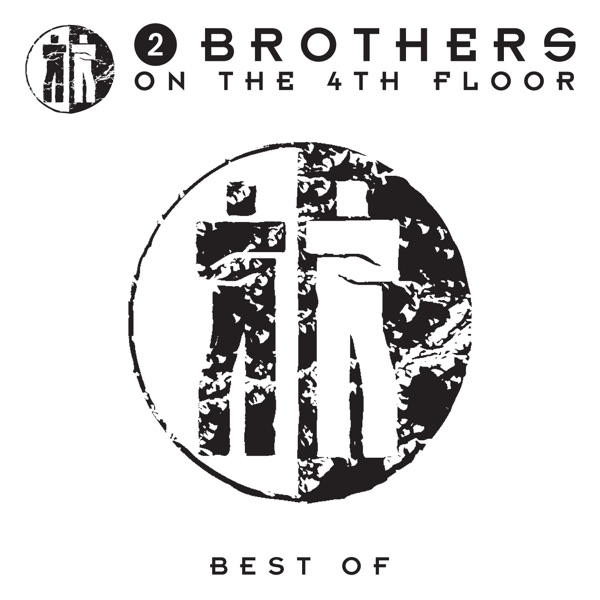 2 Brothers On the 4th Floor mit Turn da Music Up