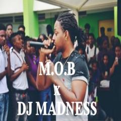 Fess Ka Fe Bang (feat. DJ Madness) [Radio Edit]