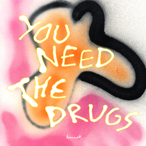 Westbam - You Need the Drugs feat. Richard Butler [&Me Remix]
