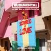 Scared of Love (feat. RAY BLK & Stefflon Don) [Preditah Remix] - Single, Rudimental