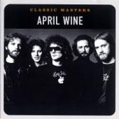 April Wine - Say Hello