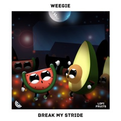 Break My Stride - Single