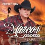 Marcos Orozco - Niña Bonita