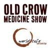 World Cafe Old Crow Medicine Show EP Live