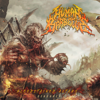 Human Barbecue - Bloodstained Altars artwork