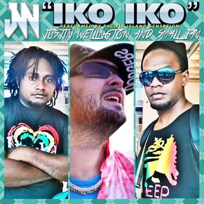 image de la musique Iko Iko
