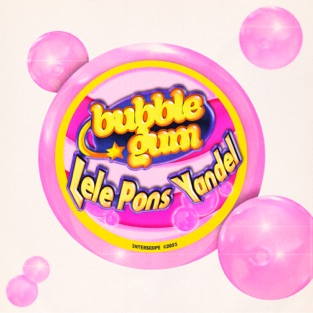 Lele Pons & Yandel – Bubble Gum – Single [iTunes Plus AAC M4A]