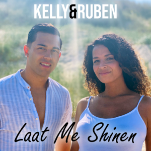 Kelly Ruben - Laat Me Shinen