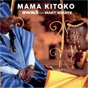 Didier Awadi - Mama kitoko feat. Marie Ndiaye