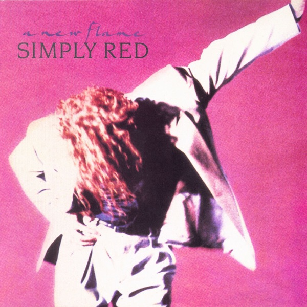 Simply Red  -  If You Don't Know Me by Now diffusé sur Digital 2 Radio