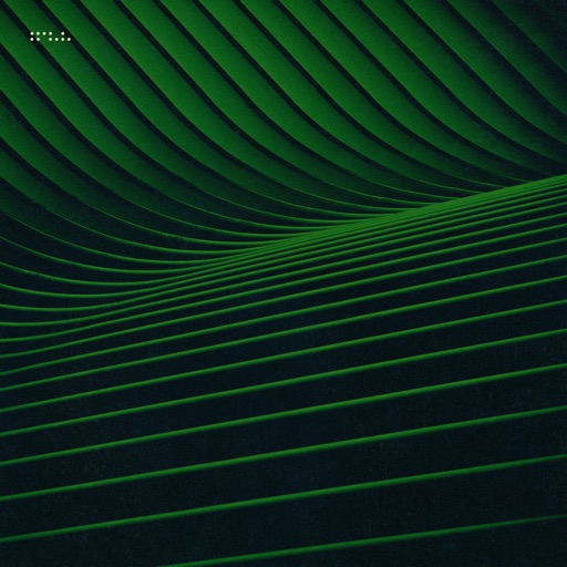 Art for Run Away by Tycho & rum.gold