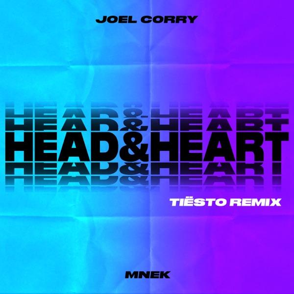 Head & Heart (feat. MNEK) [Tiësto Remix] - Single