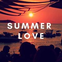 Aaron Stanton - Summer Love artwork